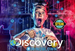 Discovery-#Mindblown