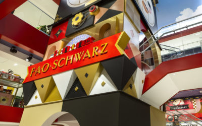 FAO Schwarz Flagship opens in New York – Store Report